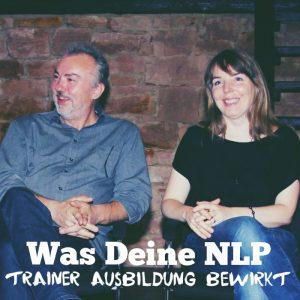 NLP Trainer Ausbildung