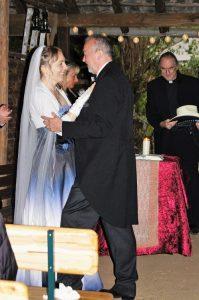 Hochzeit NLP