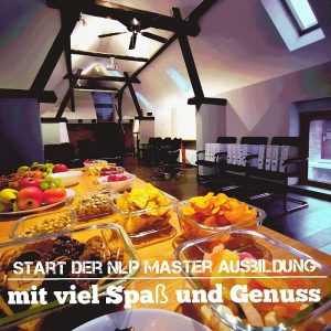 NLP Master Start 2020