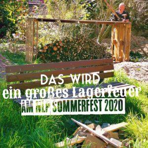 NLP Sommerfest