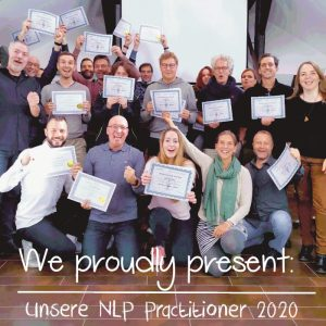 NLP Hollywood