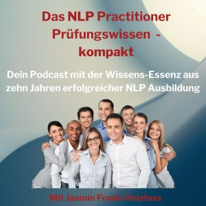 NLP Podcast