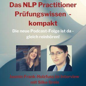 NLP Podcast